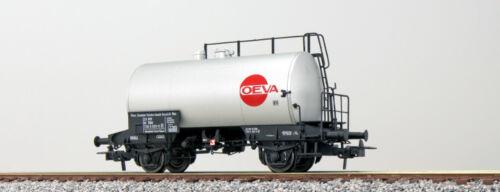 ôbb OEVA 736 6 025 Gris h0 ESU 36220 chaudière voiture Deutz DC Ep IV