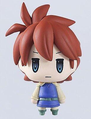 Square Enix Trading Arts Mini Vol 2 Figure Final Fantasy V 5 Butz Bartz Klauser