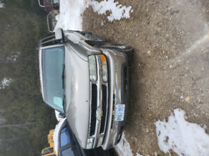 2003 Chevy Suburban for sale