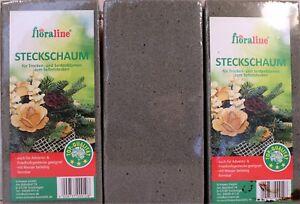 6-Stueck-Floraline-Qualitaets-Steckschaum-23-X-11-X-7-5-cm-neu-OVP-35