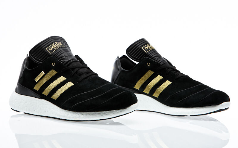 ADIDAS SKATEBOARDING BUSENITZ PURE BOOST BLACK f37886 Trainers Shoes Shoes Shoes 47adda