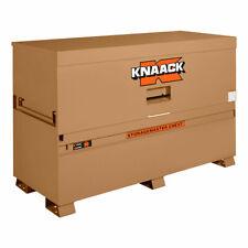 Knaack 90 72 X 30 X 48 Storagemaster Chest