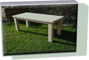 Tisch Aus Larche Gartentisch Gartenmobel Aus Holz