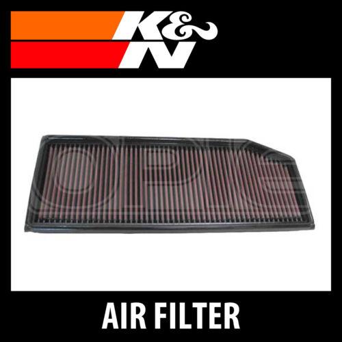 K and N Original Performance Part K/&N High Flow Replacement Air Filter 33-2158