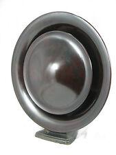 RARE PHILIPS Louis kallf Art Deco design bakelite loudspeaker altoparlanti 42 cm