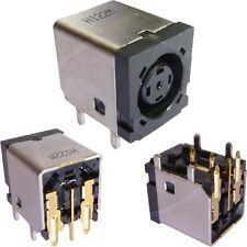HP Compaq NC4400 TC4400 Portátil DC Jack Hembra Conector De Puerto Pin Socekt