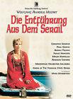 Mozart - Die Entfuhrung Aus Dem Serail (DVD, 2003)