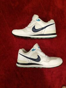 Details about Nike Air Rare Tennis Sneaker Size 10