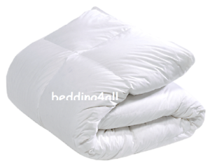 10.5 High Street Luxury Duvet 50/% Off Stock Clearance