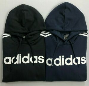 Men/'s Adidas Climawarm Fleece Lined Pull Over Hoodie