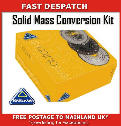 SOLID MASS CONVERSION KIT   CK10101F
