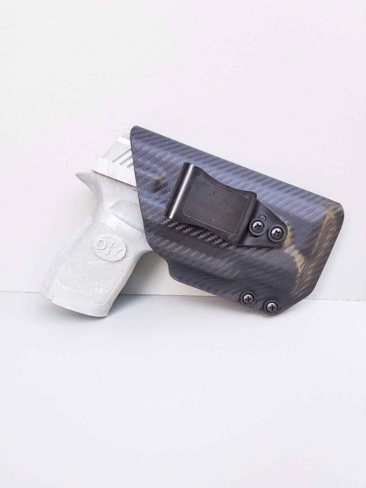 Se adapta a a a una Glock 30 con luz TLR3-Negro de fibra de carbono KYDEX Exhibición Funda veterano de Estados Unidos 2bdca7