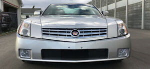 2004 Cadillac XLR -
