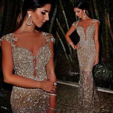 New  Ballkleid Hochzeitskleid Brautkleider Abendkleid Gr.32/34/36/38/40/42++