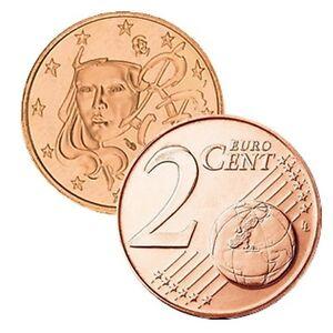 Ek // 2 Cent France : Sélectionnez une pièce nueve