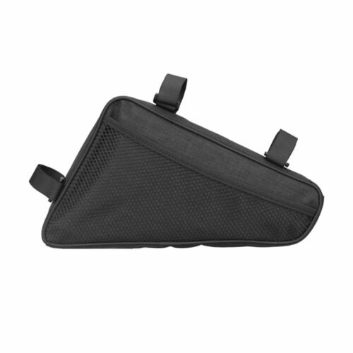 Bicycle Bag Front Tube Frame Bicycle Triangle Bag Waterproof