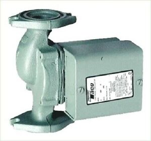 Details about Central Boiler TACO 007-ZF5-9 PRIORITY ZONING CIRCULATOR PUMP  1/25 HP #5800011