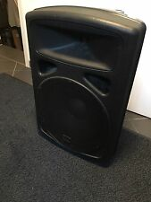 "Studiomaster VSX15 - passive 15"" Full Range 500w Speaker  PA Laustprecher"