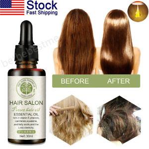 30ml Women Home Loss Clasticity Hair Care Essential Oil Vitamin E Treatment Usa 718879643883 Ebay