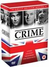 Great British Movies Crime 5060105721953 With Joan Collins DVD Region 2
