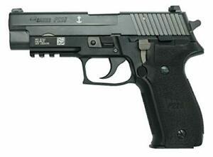 Tanaka SIG P226 mark 25 frame Heavyweight Evolution 2 model gun finished product