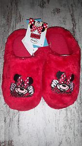 Minnie Mouse Hausschuhe gr.32