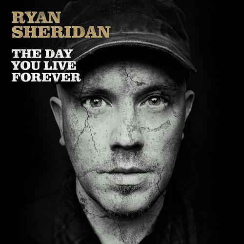 1 von 1 - RYAN SHERIDAN - THE DAY YOU LIVE FOREVER CD NEU & OVP