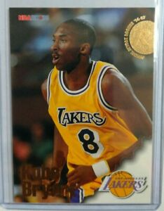 Kobe-Bryant-1996-NBA-Hoops-RC-281-Super-hot-Kobe-RC-Mint-ready-for-PSA-Invest
