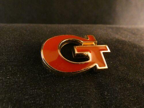 Or 24 carats lettre autocollant Emblème LOGO Badge voiture tuning
