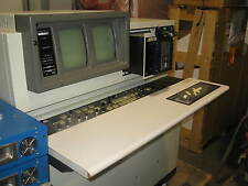 Hitachi S 520 Scanning Electron Microscope Sem Amp Inspection System