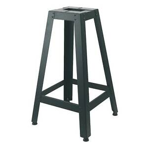 Sealey Bench Grinder Metal Floor Support Stand With