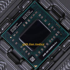 DRIVERS AMD A10 4600M