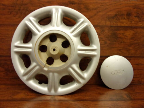 1996  1997 Two Piece Factory Hubcap Ford Taurus #  F6DC1000AB