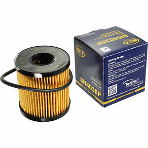 Original-SCT-Olfilter-Ol-Filter-Oil-SH-4035-P
