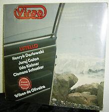 LP VIRGO - LUTELLO * BACILLUS BELLAPHON 1978 GERMANY * KRAUT/JAZZ/FUSION * OVP m
