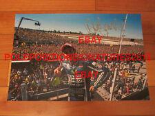 Valentino Rossi Signed 12x18 Photo Yamaha MotoGP 7x World Champion