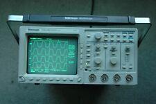 Tektronix Tds460 350mhz Digital Oscilloscope Gpib Vga Rs232 Power Cord