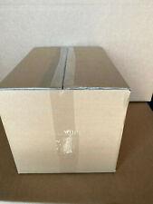 Karton Faltkarton  Verpackungskartons 2 wellig  B390xT290xH280 mm 30 Stk Set