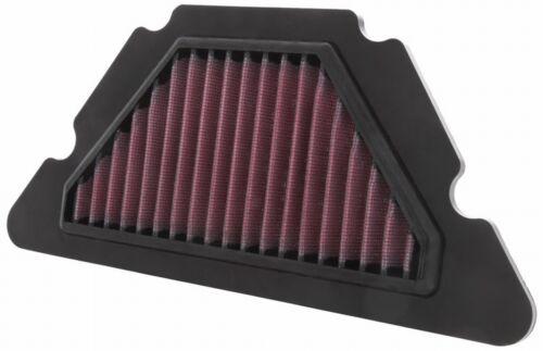 Année de construction 2013-2014 rj22 K/&n filtre à air YAMAHA xj6 ABS Filtre à Air KN