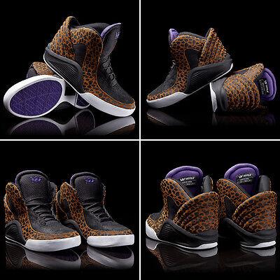 qtchickrox327    Spectre - Chimera - Lil Wayne Men's Shoes CHEETAH PRINT SP51004