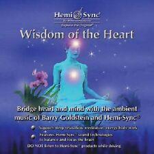 Wisdom of the Heart Hemi-Sync CD Meta Music