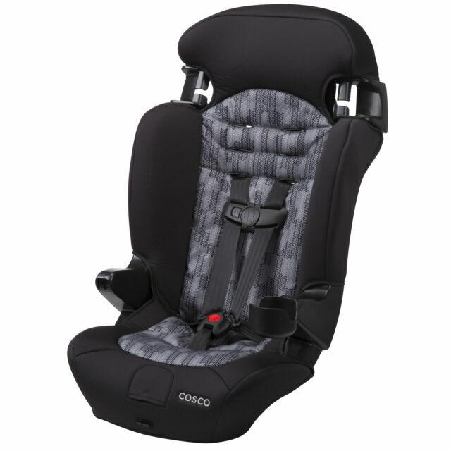 BC110EJU Finale 2-in-1 Booster Car Seat