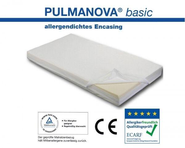 Pulmanova Basic materassi riferimento 90x190x20 cm