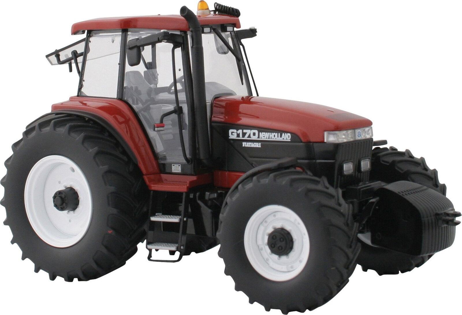 ROS30149 - Tracteur NEW HOLLAND G170 FIATAGRI - 1 32