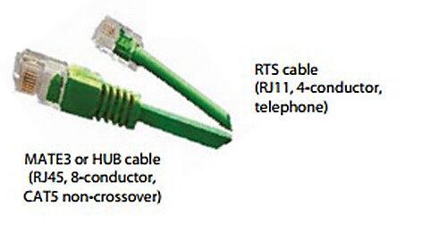 OutBack Power RTS Remote Temperature Sensor Proper Charging