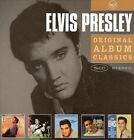 Original Album Classics by Elvis Presley (CD, Aug-2008, 5 Discs, Legacy)