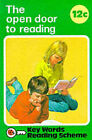 Key Words Reading Scheme: Series C, No.12: Open Door to Reading by W Murray, Nicholas Murray (Hardback, 1979)