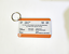 Personalised-Train-Ticket-Keyring-Anniversary-Valentines-Gift-For-Husband-Wife thumbnail 5