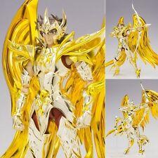 Saint Seiya Myth EX Sagittarius Aiolos God Cloth Soul of Gold figure Bandai