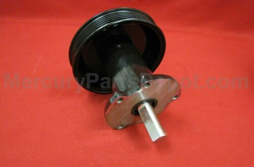 Parts & Accessories MerCruiser Sea Water Pump Housing Assembly 46 ...